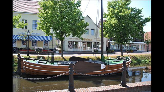Filiale Papenburg